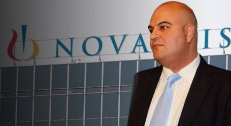 Δεστεμπασίδης για Novartis: Δηλώνω πως ΟΥΤΕ ΦΟΒΑΜΑΙ-ΟΥΤΕ ΕΚΒΙΑΖΟΜΑΙ