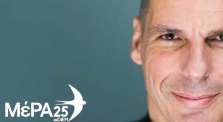 ΜέΡΑ25: Κριτική για επιτελικό κράτος