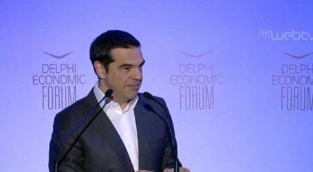 Tσίπρας: Η Ελλάδα του 2014 με την Ελλάδα του 2019, είναι η νύχτα με τη μέρα