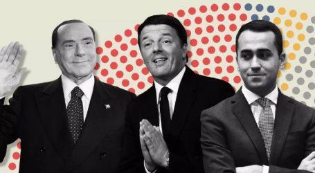 Η Ιταλία ταρακουνάει την Ευρώπη…