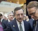Το Παρίσι «κόβει» τον Βάιντμαν για διάδοχο του Ντράγκι στην ΕΚΤ – Επιστροφή στην πάγια γαλλική θέση «ποτέ Γερμανός επικεφαλής»