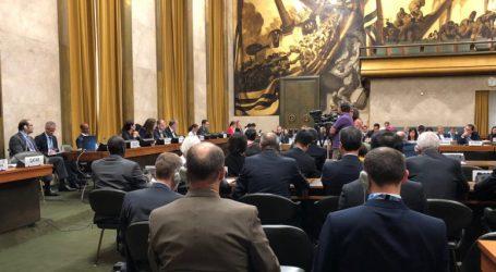 ΟΗΕ: Oι διαπραγματεύσεις για τον αφοπλισμό στο διάστημα ολοκληρώθηκαν χωρίς συμφωνία