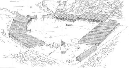 Αύριο ομιλία του αρχαιολόγου Παναγιώτη Αθανασόπουλου: Οι αρχαιολογικές έρευνες στα λιμάνια της Ζέας και Μουνιχίας