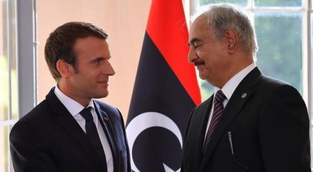 Ταλαντεύεται στο θέμα της Λιβύης η ευρωπαϊκή διπλωματία