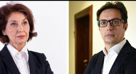 Β. Μακεδονία: Αύριο ο καθοριστικός β' γύρος των προεδρικών εκλογών