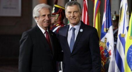 Μουντιάλ 2030: Συνάντηση κορυφής και υπογραφές στη Νότια Αμερική