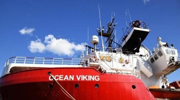 σκάφος ocean viking