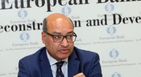 Πρόεδρος Ευρωπαϊκής Τράπεζας Ανασυγκρότησης και Ανάπτυξης: Υποστηρίζω την καθαρή έξοδο της Ελλάδας από τα μνημόνια