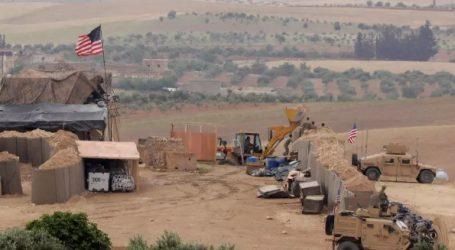 Ιράκ: Δύο οβίδες έπληξαν μια στρατιωτική βάση όπου σταθμεύουν Αμερικανοί