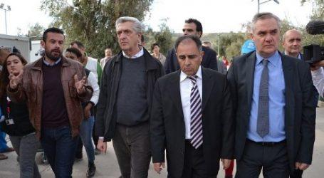 Ύπατος Αρμοστής του ΟΗΕ για τους πρόσφυγες: Η Ευρώπη να κάνει περισσότερα από όσα κάνει ως τώρα για την Ελλάδα