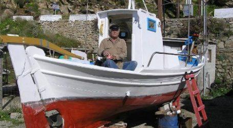 Η ναυπηγική μας παράδοση εξαφανίζεται με την ολέθρια μείωση των ξύλινων αλιευτικών σκαφών