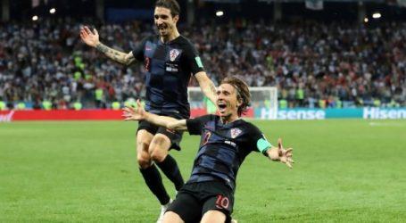 """Έσκασε το μεγάλο """"μπαμ"""" του μουντιάλ: Αργεντινή-Κροατία 0-3"""