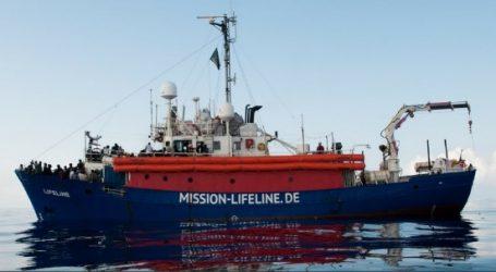 Lifeline προς Σαλβίνι: Διασώζουμε ανθρώπους, όχι κρέας