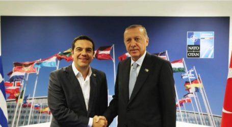 Συνάντηση Τσίπρα-Ερντογάν | Κυπριακό: Παραχωρήσεις Άγκυρας στο σύστημα εγγυήσεων με αντάλλαγμα δικαιώματα στους Τουρκοκύπριους από τους υδρογονάνθρακες