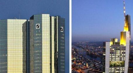 DW: Κρίσιμο το 2018 για τις Deutsche Bank και Commerzbank