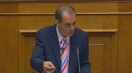 Βελόπουλος: «Νόμος έκτρωμα», και αποτέλεσμα «ωμών εκβιασμών στη βάση της κομματικής συναλλαγής», το σχέδιο νόμου για την ψήφο των αποδήμων