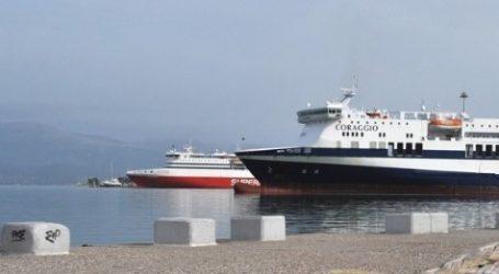 Σαμοθράκη: Συνεχίζονται τα δρομολόγια από το «ANDROS JET» – Παρατείνεται η ναύλωση του «ΑΝΑΞ»