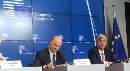 Η Ελλάδα και η ευρωζώνη εκτός μνημονίων – Έκδηλη ικανοποίηση στις Βρυξέλλες