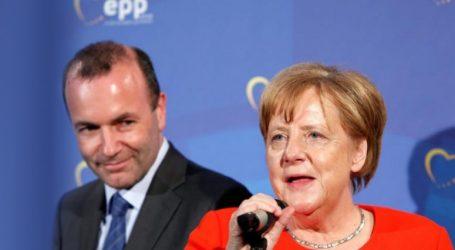 Ιταλικό δημοσίευμα: Επιβεβαιώνεται η πολιτική αποδυνάμωση της Μέρκελ – Συμβιβάστηκε με την υποψηφιότητα Βέμπερ για την Κομισιόν