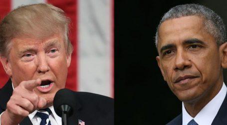 """Μπάρακ Ομπάμα: """"Τακτική του τρόμου"""" του Τραμπ ότι φτωχοί μετανάστες συνιστούν υπαρξιακή απειλή για την Αμερική"""