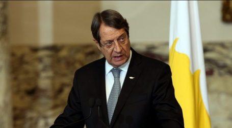 (UPD) Κυπριακό: Διευκρινίσεις Αναστασιάδη για την αποκεντρωμένη ομοσπονδία