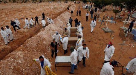Αιθιοπία: Εντοπίστηκε ομαδικός τάφος με 200 πτώματα