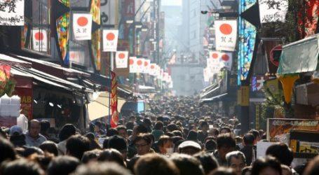 Συρρικνώθηκε η ιαπωνική οικονομία