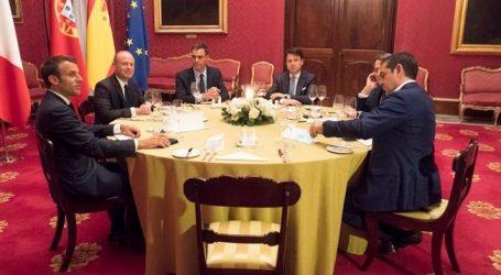Ικανοποίηση στην Κύπρο για τη στήριξη απέναντι στην Τουρκία
