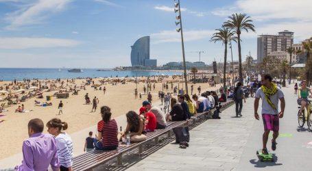 Η Ισπανία, ο μαζικός τουρισμός και η κλιματική αλλαγή