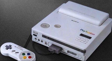 Το πρωτότυπο PlayStation θα πωληθεί σε δημοπρασία