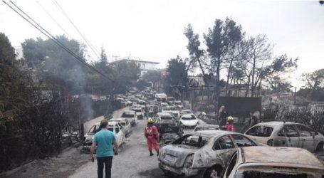 Σωματείο Εργαζομένων ΚΕΕΛΠΝΟ: Χρειάζονται εθελοντές για τις πυρόπληκτες περιοχές