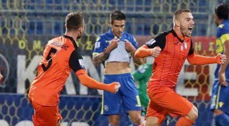 Super League: Αστέρας Τρίπολης – Ξάνθη 0-1