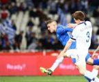 Εθνική Ελλάδας: Νίκησε την Φινλανδία με 1-0, αλλά δεν έφτανε…