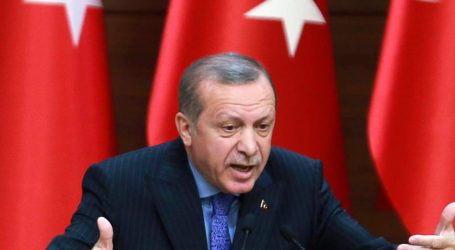 "O Eρντογάν με άρθρο του στους New York Times προσπαθεί να πείσει τις ΗΠΑ για τις ""καλές"" προθέσεις του στη Συρία"