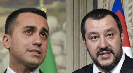 Η Ιταλία σε ύφεση – Διαψεύδονται όλες οι προβλέψεις της συγκυβέρνησης Λέγκας και 5 Αστεριών