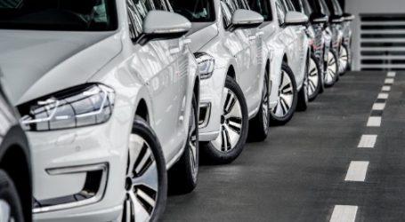Επέστρεψαν στο θετικό πρόσημο οι πωλήσεις των καινούριων αυτοκινήτων τον Απρίλιο