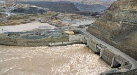 Επιχείρησε να αφήσει το Ιράκ χωρίς νερό η Τουρκία | Ξανάνοιξε τη ροή υδάτων του Τίγρη μετά από έντονες διαμαρτυρίες