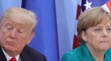 Τραμπ-Γερμανία: Αποκλίνουσες πορείες