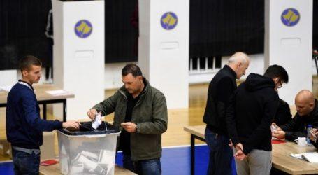 Το αριστερό κίνημα «Αυτοδιάθεση» φέρεται νικητής των εκλογών στο Κόσοβο