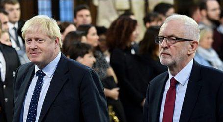 Βρετανία-νέα δημοσκόπηση: Στο 39% οι Συντηρητικοί, στο 31% οι Εργατικοί