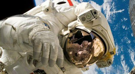 Παρατηρήθηκε αντιστροφή στη ροή του αίματος και δημιουργία θρόμβων σε αστροναύτες