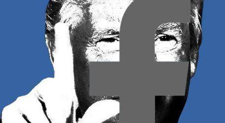 "Facebook: ""Μπλόκαρε"" 30 λογαριασμούς και 85 στο Instagram πριν τις ενδιάμεσες εκλογές στις ΗΠΑ"