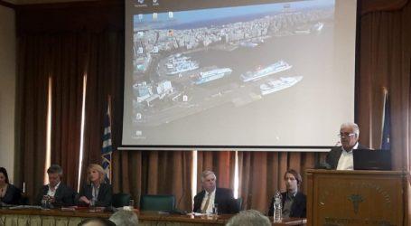 Ημερίδα για την ανάπτυξη του Πειραιά και την προστασία του περιβάλλοντος διοργάνωσε η Περιφέρεια Αττικής