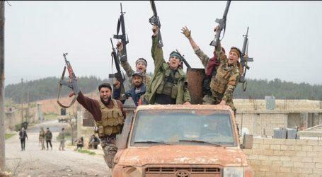 Συρία: Τουλάχιστον 97 νεκροί σε τρεις μέρες συγκρούσεων τζιχαντιστών-ανταρτών στην Ιντλίμπ