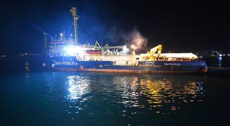 Η Sea-Watch ξαναρχίζει αποστολές διάσωσης μεταναστών και προσφύγων στη Μεσόγειο