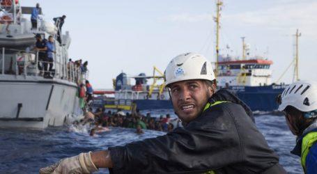 """Πανευρωπαϊκό """"μαλλιοτράβηγμα"""" για τους απόκληρους πρόσφυγες του Sea Watch"""