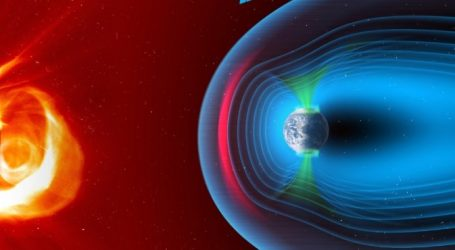 "ESA: ""Πράσινο φως"" για την κινεζική αποστολή ""Smile"""