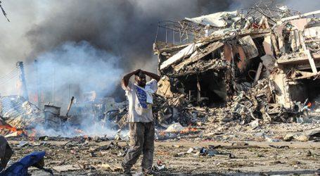 Σομαλία: Αεροπορική επίθεση των ΗΠΑ κατά της τζιχαντιστών της Σεμπάμπ – 18 νεκροί