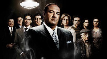 Φεστιβάλ αφιερωμένο στη σειρά «The Sopranos»
