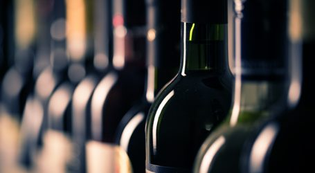 Αύξηση κατά 27% για την ευρωπαϊκή παραγωγή οίνων το 2018